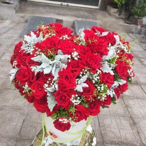 điện hoa valentine tại nam định